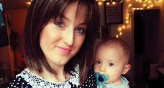 Un neonato rifiuta il latte di sua mamma: è così che le salverà la vita!