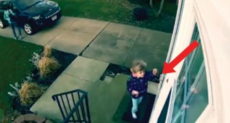 Talk about being swept off your feet!? Watch THIS!