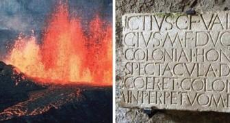 11 cose che probabilmente non sapete sul disastro di Pompei