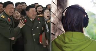 10 comportamenti comuni che in Corea del Nord sarebbero punibili con la pena di morte
