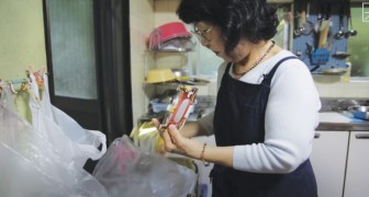 Bienvenidos a Kamatsu, el pais en donde la basura diferenciada en casa se hace con 34 contenedores diferentes
