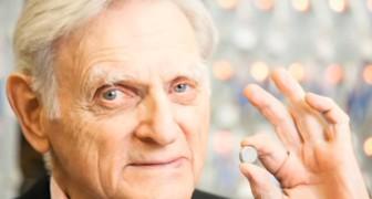 Mit 94 Jahren macht der Erfinder der Litiumbatterie eine weitere wichtige Erfindung