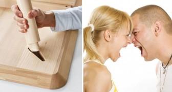 IKEA crée des meubles qui se montent sans vis ni boulons... pour sauver les relations de couple!
