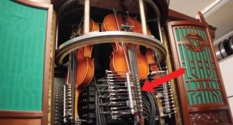 Het is slechts één instrument, maar het lijkt op een heel orkest: luister naar dit instrument in actie!