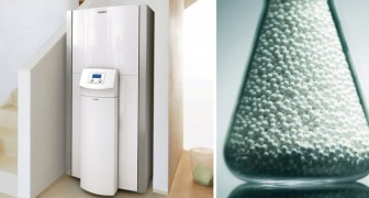 Chaudière zéolithe pour le chauffage domestique: la solution écolo qui utilise la pierre qui bout