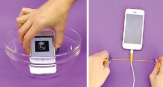 5 trucos que pueden hacer con (o para) tu smartphone