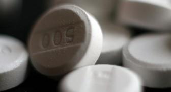 Gemäß einer Studie führt das Paracetamol auch in kleinen Dosen zu irreparablen Schäden an der Leber