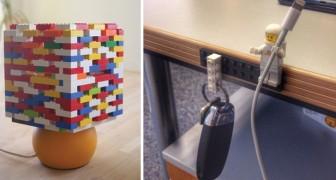 Legogekte: dit zijn de apartste bouwsels die legofanaten ooit hebben gemaakt met de beroemde steentjes