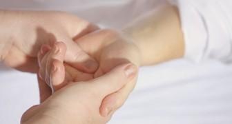 Gevoelloze handen? Pas op want misschien kan je dan een van deze ziektes hebben.