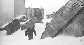 Een joodse fotograaf had meer dan zesduizend negatieven begraven om ze voor de nazi's verborgen te houden. Nu zijn ze ontwikkeld