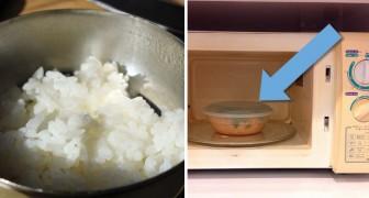 Vous réchauffez le riz au micro-ondes? Pour les médecins, le risque d'intoxication est élevé