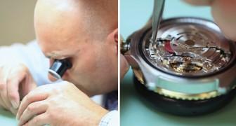 Als je ziet hoeveel werk er in een Rolex zit, begrijp je misschien waarom deze horloges zo duur zijn!