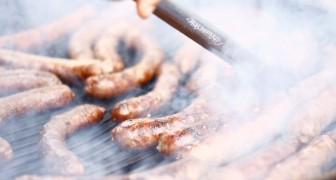 La puzza di fritto è reato: la Corte di cassazione condanna una famiglia per 'Molestie olfattive'