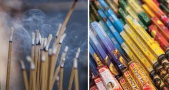 Il fumo dell'incenso fa più male di quello delle sigarette: i risultati di questa ricerca sono inaspettati