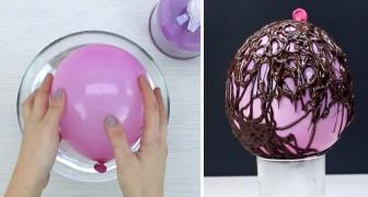 Ovo de chocolate feito em casa: descobre como fazê-lo!
