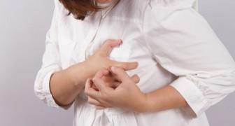Infarkt: Frauen zeigen andere Symptome als Männer