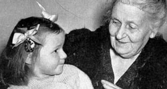 Die 19 Regeln von Maria Montessori um bessere Eltern zu werden