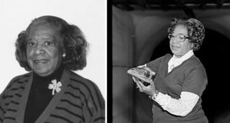Mary Jackson, la sconosciuta ingegnera di colore della NASA che portò gli USA nello spazio