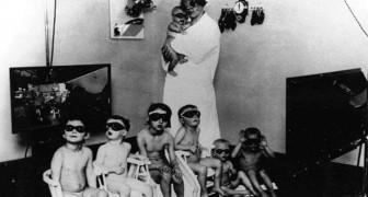 Le Projet Lebensborn, l'expérimentation nazie pour la purification de la race