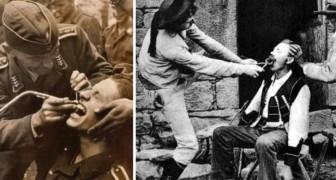 Se faire « soigner» les dents à la fin du 19e siècle: ces images vous rendront heureux d'être nés à une autre époque