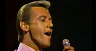 Você não vai conseguir parar de ouvir esta linda canção dos anos 60!