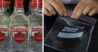 Cheap Vodka?! Wait do not throw it away! Here's why! ;)