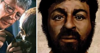 Een groep forensisch wetenschappers laat het echte gezicht van Jezus zien