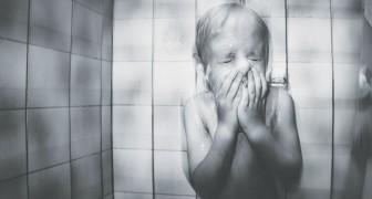 Kümmert euch um euren Planeten: Macht Pipi unter der Dusche!