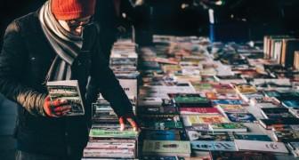 Onderzoek laat zien dat literatuurfans betere mensen zijn (maar let wel op het genre)