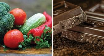 11 alimenti che le vostre arterie vi ringrazieranno di aver mangiato