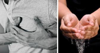2 techniques très simples pour gérer une crise de tachycardie