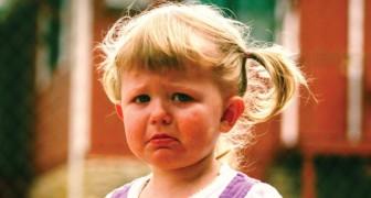 Comment interrompre le caprice d'un enfant avec une seule question