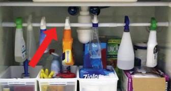 Här är några enkla tricks för att hålla ordning i ditt hem