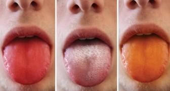 9 aspetti della lingua che ci stanno comunicando qualcosa del corpo