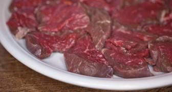 Pas que le cancer: la consommation de viande rouge augmente le risque de mort pour 9 maladies!