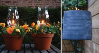 Ideias para deixar o seu jardim muito lindo!