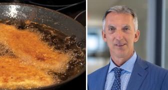 Italiaanse oliemaatschappij gaat biodiesel maken van frituurolie