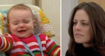 O bebê é ignorado pela mãe: o experimento mostra os efeitos do abandono em uma criança