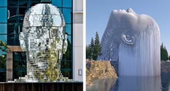 13 schitterende fonteinen verspreid over de hele wereld die wel een bezoekje waard zijn