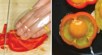 Voici 5 astuces qui vous aideront à effectuer de petites tâches culinaires d'une manière rapide
