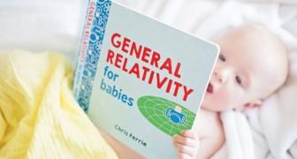 Leggere ai bambini di 6 mesi: gli esperti scoprono che è molto importante per il loro sviluppo