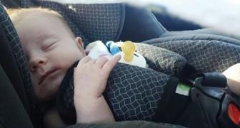 Alle applicaties en apparaten die je erbij helpen kinderen niet achter te laten in de auto