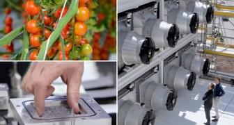 Un'azienda svizzera riesce a catturare anidride carbonica dall'aria trasformandola in prodotti utili