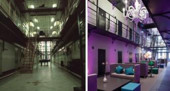 Le carceri olandesi vengono trasformate in hotel perché non ci sono più detenuti da ospitare