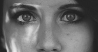 Warum ist es so schwierig, die andere Person mit den Augen zu fixieren während wir sprechen?