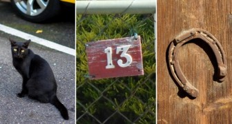 Perché si pensa che il gatto nero porti sfortuna?
