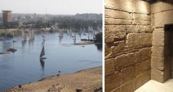 Archeologen ontdekken een 4,000 jaar oude graftombe in Egypte die nagenoeg intact is gebleven
