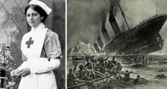 Sopravvisse a tre disastri navali tra cui il Titanic: ecco la storia dell'infermiera inaffondabile