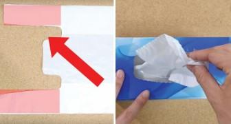 Salve-se do caos das sacolas de plástico aprendendo estes três simples truques!