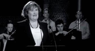 Sie singt die Filmmusik von The Ghost: dieser Version zuzuhören weckt erneut Gefühle